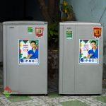 Tủ Lạnh Mini Sanyo - 93L