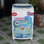 Máy giặt Toshiba 170L