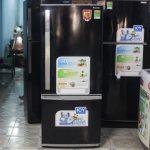Tủ lạnh Panasonic 320L - Ngăn đá ngược