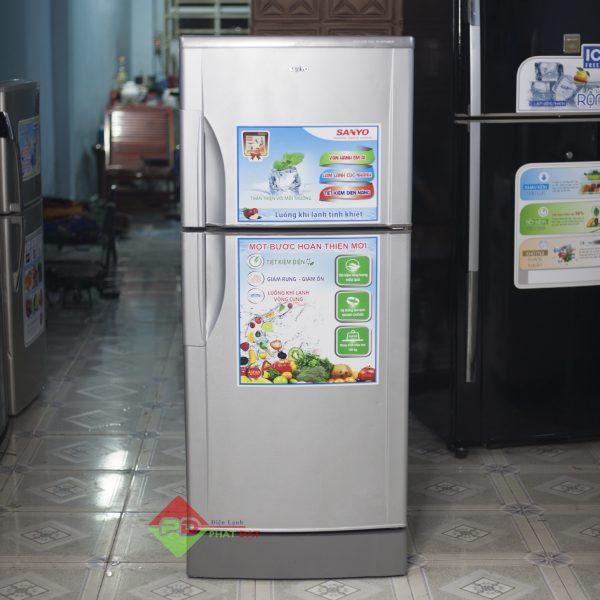 Tủ lạnh Sanyo 210L