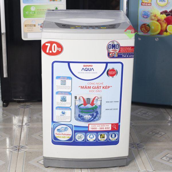 Máy giặt Sanyo – 7KG