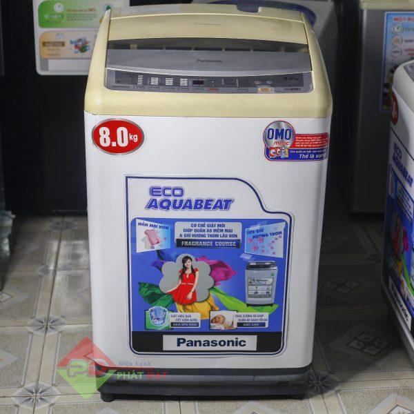 Máy giặt Panasonic 8Kg