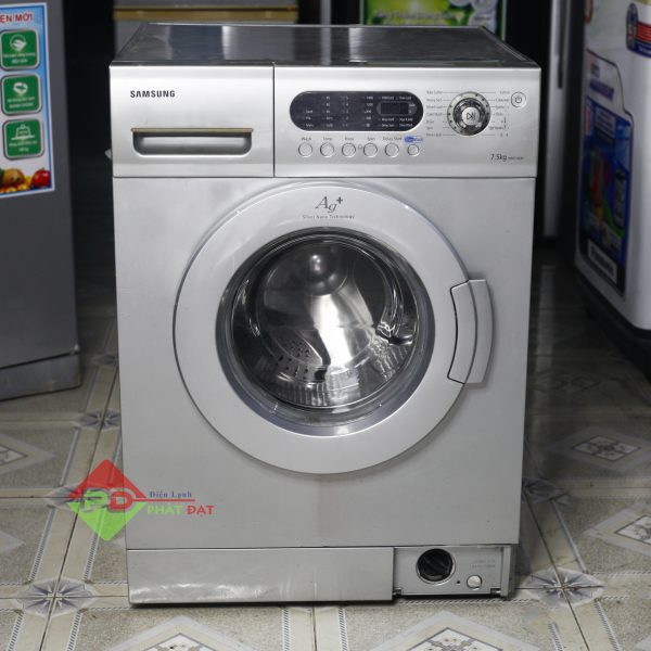 Máy giặt Samsung
