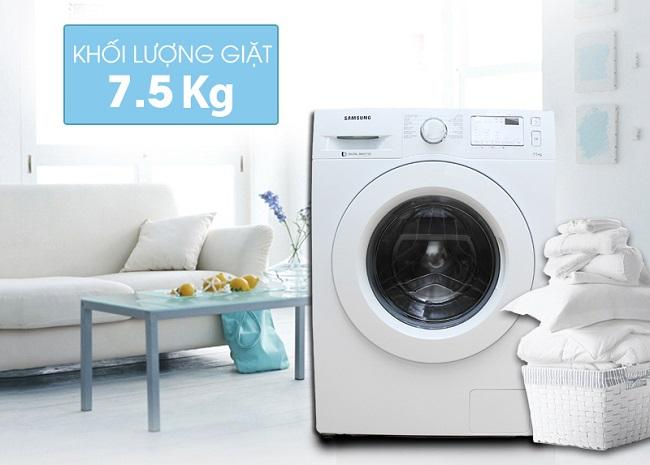 máy giặt lồng ngang samsung-ww75j4233kw-sv