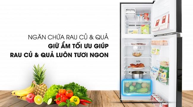tủ lạnh toshiba 250l