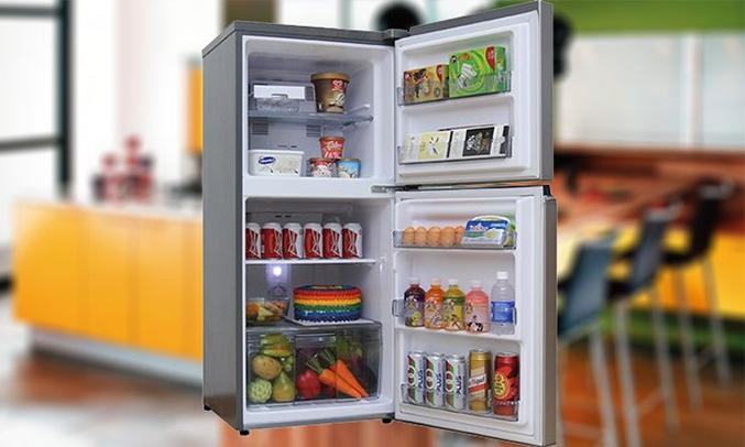 tủ lạnh panasonic 150l