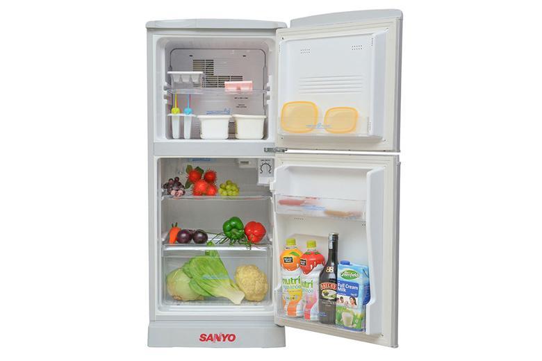 tủ lạnh sanyo 110l giá rẻ