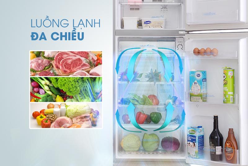 tủ lạnh sanyo sr 165rn giá rẻ