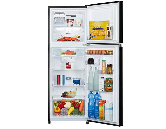 tủ lạnh toshiba cũ