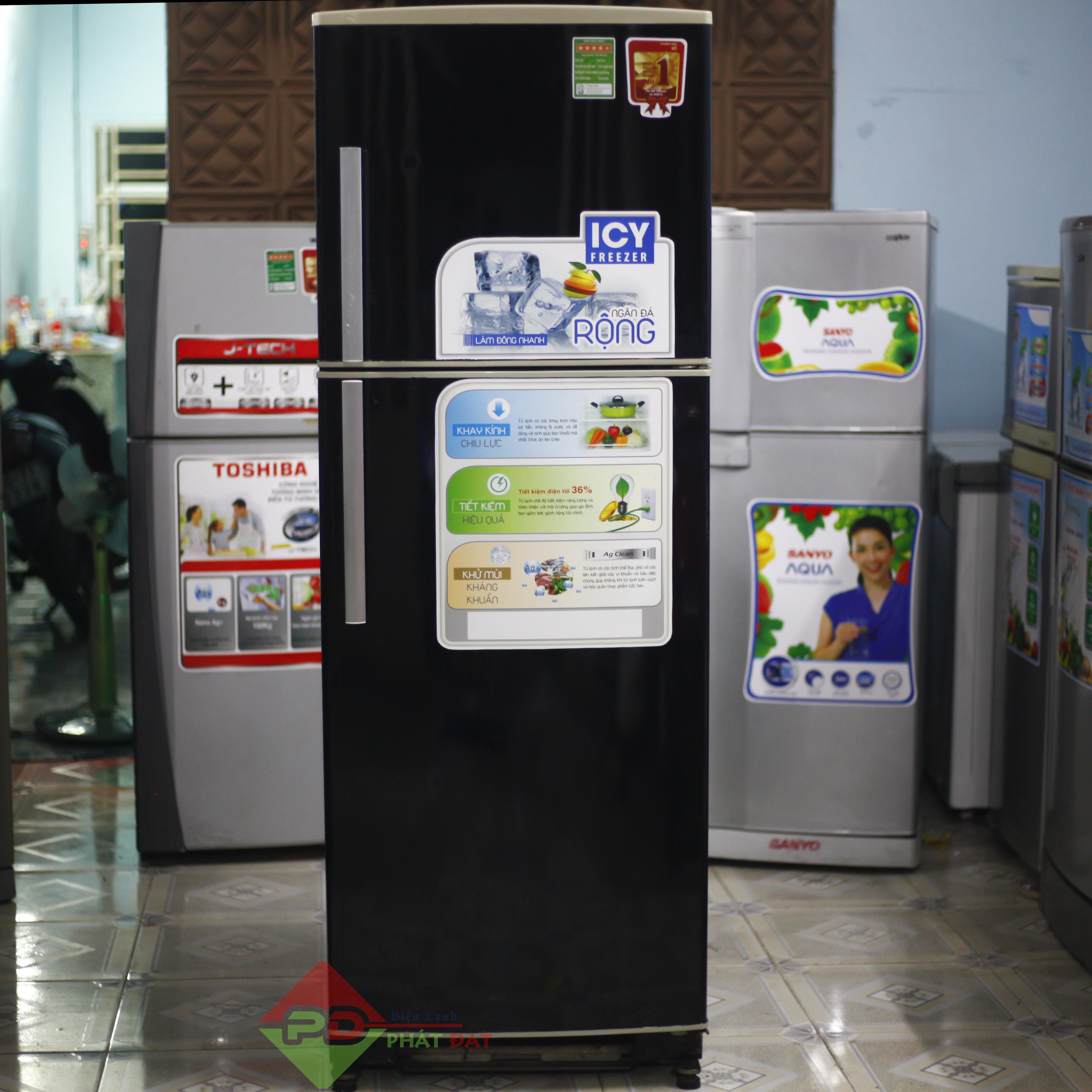 tủ lạnh cũ máy giặt cũ