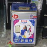 máy giặt cũ thanh lý giá rẻ tại Bình Thạnh