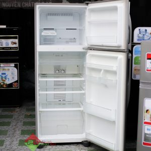 Tủ lanh cũ Sharp 400L (2)