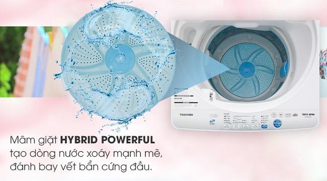 máy giặt toshiba tại tphcm