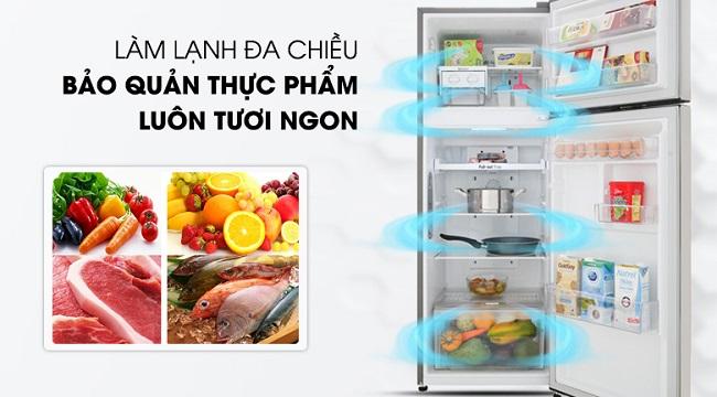 thanh lý tủ lạnh tại tphcm