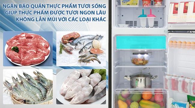 tủ lạnh daewoo giá rẻ tphcm