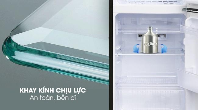 tủ lạnh daewoo thanh lý