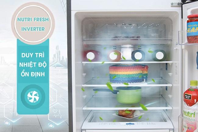 tủ lạnh electrolux giá rẻ