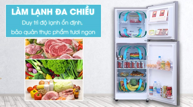tủ lạnh samsung tại tphcm