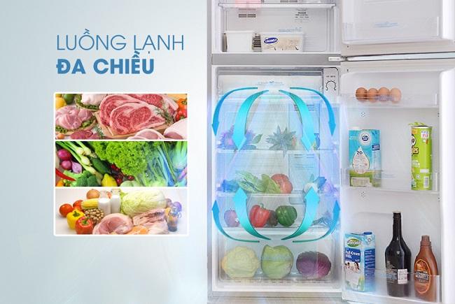 tủ lạnh sanyo tphcm giá rẻ