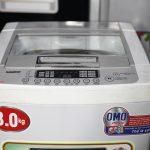 Máy giặt cũ giá rẻ phát đạt