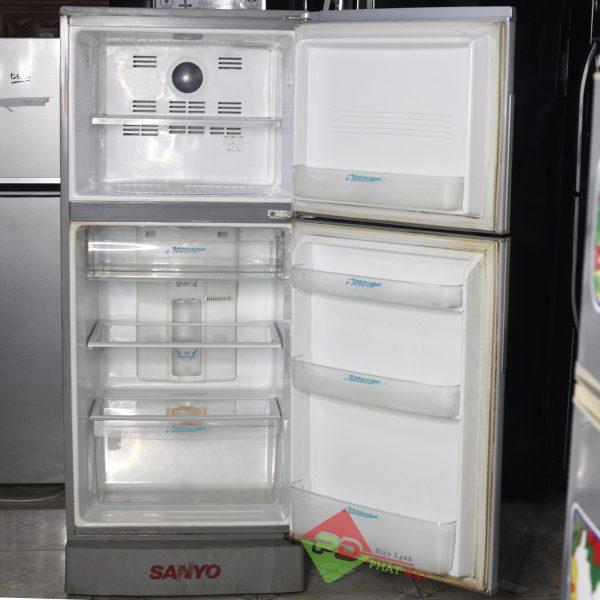 tủ lạnh cũ giá rẻ, uy tín tphcm