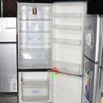 Tủ lạnh cũ
