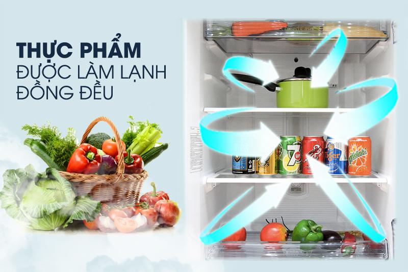 Tủ lạnh Hitachi 174L