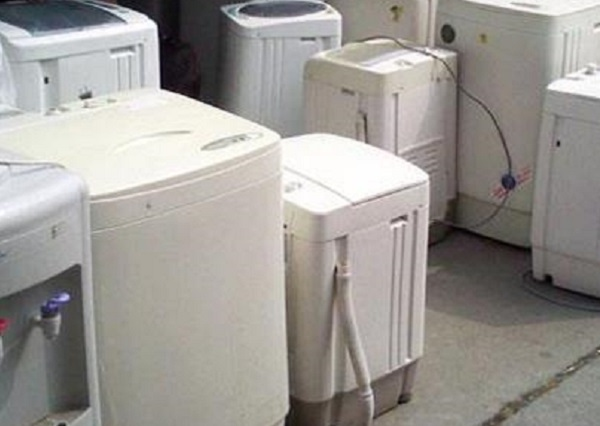 mua bán tủ lạnh cũ máy giặt cũ