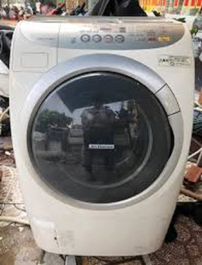mua máy giặt tân bình