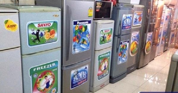 mua máy lạnh cũ tân bình