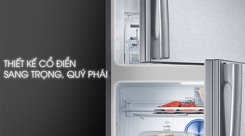 Tủ lạnh Samsung 450L