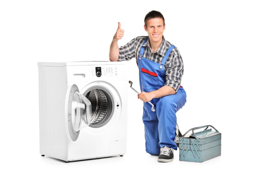 Vệ sinh máy giặt Electrolux