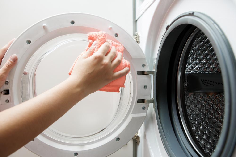 vệ sinh máy giặt hiệu quả