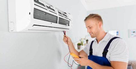 Dịch vụ sủa máy lạnh tại nhà