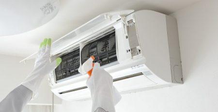 Dịch vụ sửa máy lạnh tại nhà