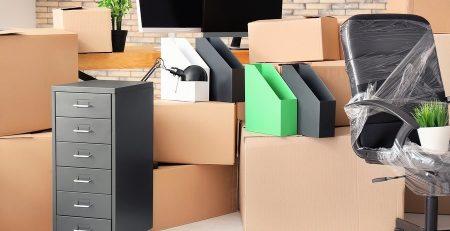 cung cấp thùng carton chuyển nhà