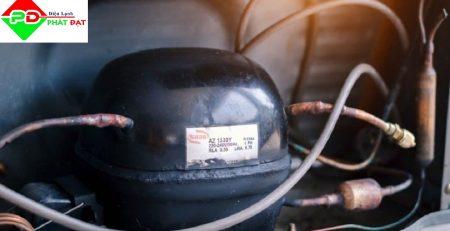Nạp gas tủ lạnh tốn bao nhiêu tiền
